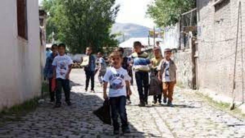 Erzurum'da Bayram Gelenekleri