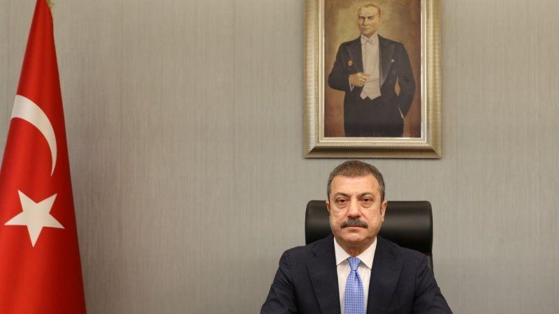 Merkez Bankası Başkanı'ndan rezerv ve '128 milyar dolar' açıklaması