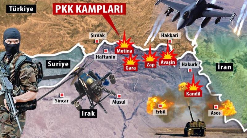 Güvenlik Uzmanı Abdullah Ağar: Sahadaki teröristler cıyak cıyak yardım istiyor, parçalanmış durumdalar