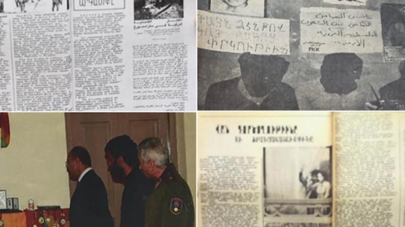 İngiliz arşivinden çıktı: Türkiye'ye karşı birlikte saldırı düzenleme kararı almışlar