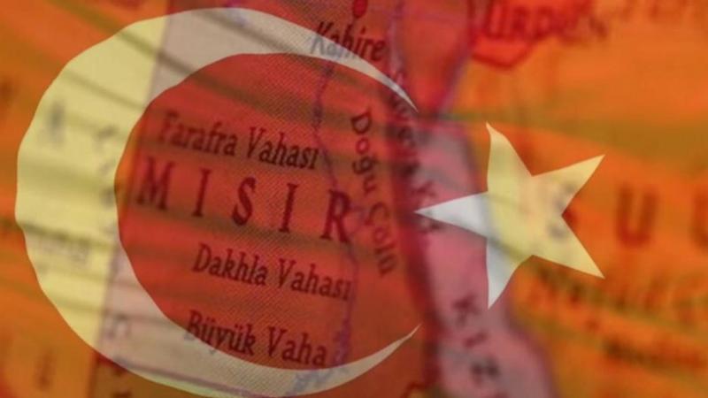 9 ülkeyi birbirine bağlayacak proje! Türkiye'ye büyük piyango vuracak