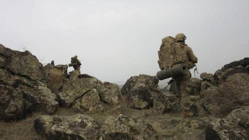 Ağrı, Iğdır, Kars ve Ardahan'da 'Eren-15' operasyonu