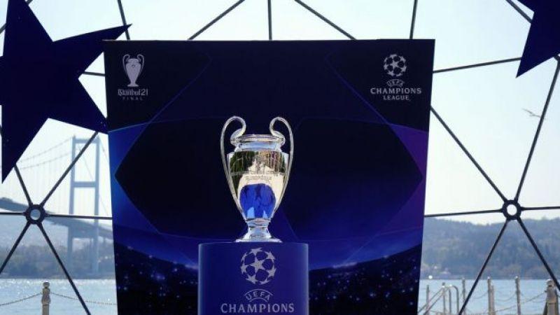 UEFA, Şampiyonlar Ligi Finali'nin Portekiz'in Porto şehrine alındığını açıkladı