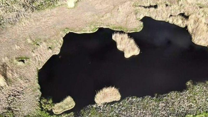 Doğa harikası 'Yüzen Adalar' ziyaretçilerini bekliyor