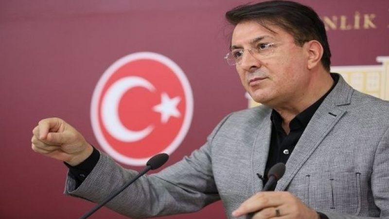 Milletvekili Aydemir'den milli iradeye saygı vurgusu