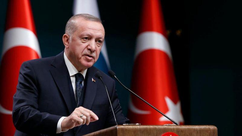 Başkan Erdoğan tarihi törende konuştu: Şımarıklıkları nedeniyle sonuçsuz kaldı