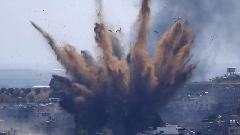 İşgalci İsrail, ''Durduramadık'' deyip alçaklıklarını itiraf etti!