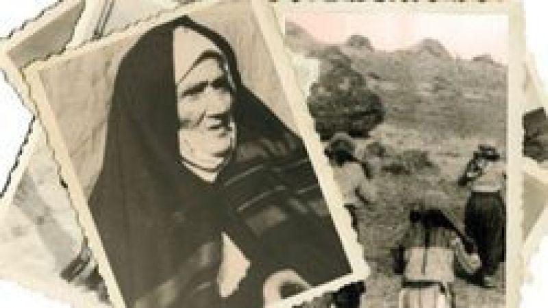 93 Harbi'nin kahraman Türk kadını: Nene Hatun