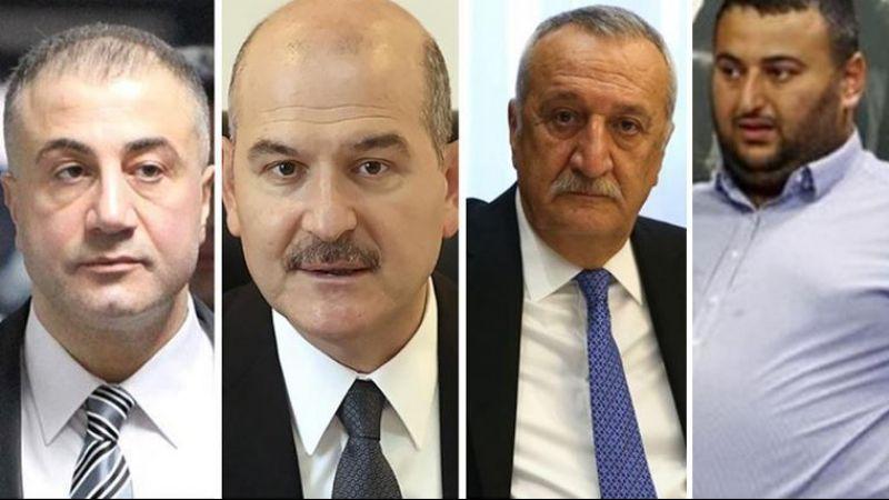 İzmir Barosu'ndan Peker, Ağar, Soylu ve Yıldırım'a suç duyurusu