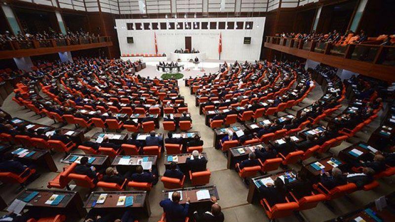 AK Parti'den askeri suçlara ilişkin yeni yasa teklifi