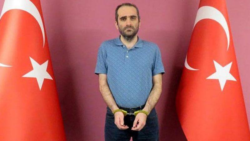 Selahaddin Gülen'in yakalanmasıyla ilgili detaylar