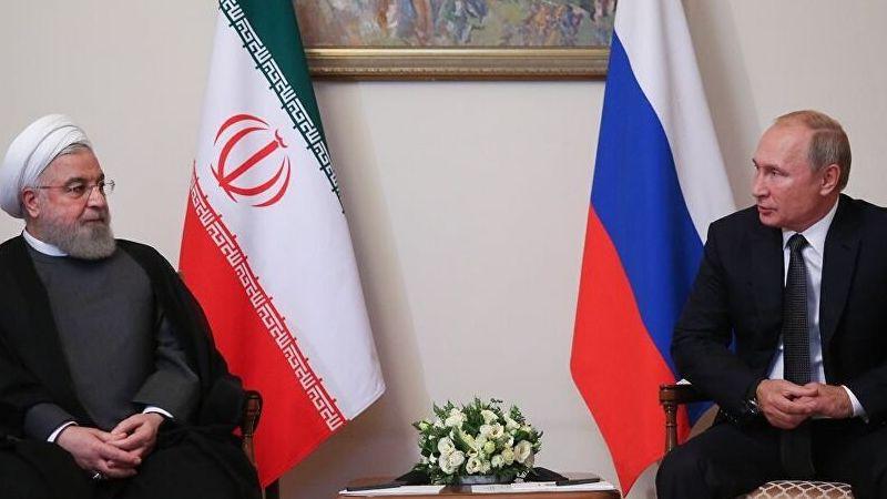 İran ile Rusya Suriye'yi paylaşma savaşı veriyor