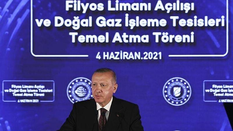 Enerji atılımında tarihi gün! Başkan Erdoğan müjdeyi açıkladı: Amasra-1'de yeni keşif