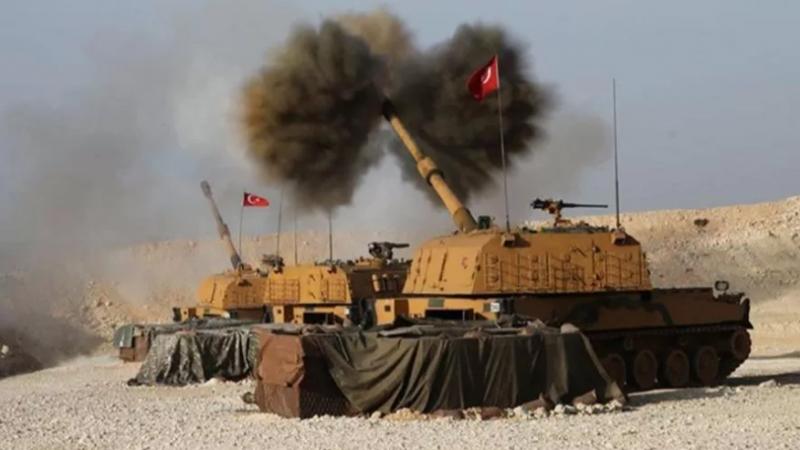 'TSK, dünyada çok az sayıda ordunun elde edebileceği avantaja ulaştı'