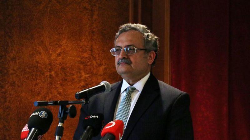 Türk SİHA'larına işaret etti: İttifaklar değişti, güçler yeniden hizalanmalı