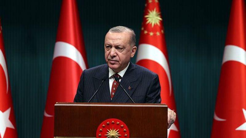 Cumhurbaşkanı Erdoğan, Kurban Bayramı tatil süresini açıkladı, aşı uyarısında bulundu