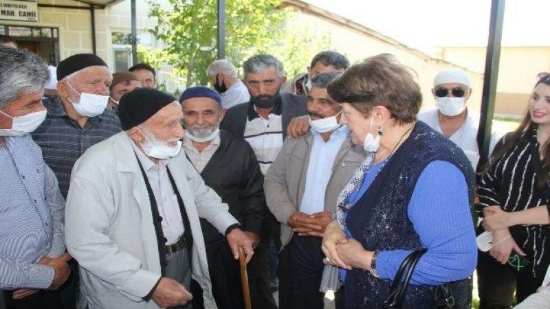 Kara Fatma'yı anlatacak projenin tanıtımı yapıldı