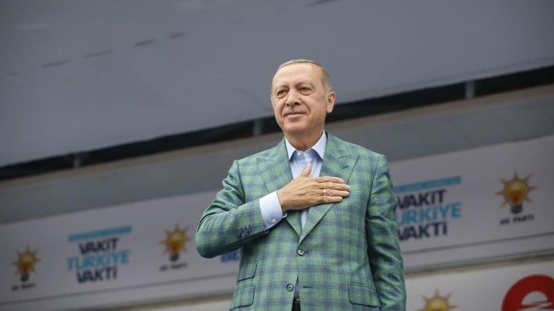 Dünya bu açıklamaya kilitlendi! Başkan Erdoğan'dan 'üç sürpriz'