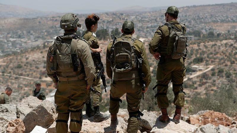Görevini yeni tamamlamış 100 İsrail askeri, Yahudi yerleşimci şiddetinin durdurulmasını istedi