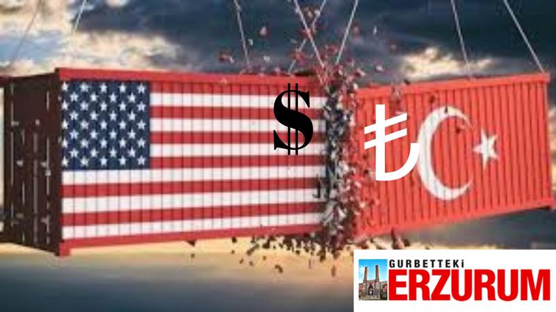 Türkiye ve ABD arasındaki alım gücü ve birim para farkı