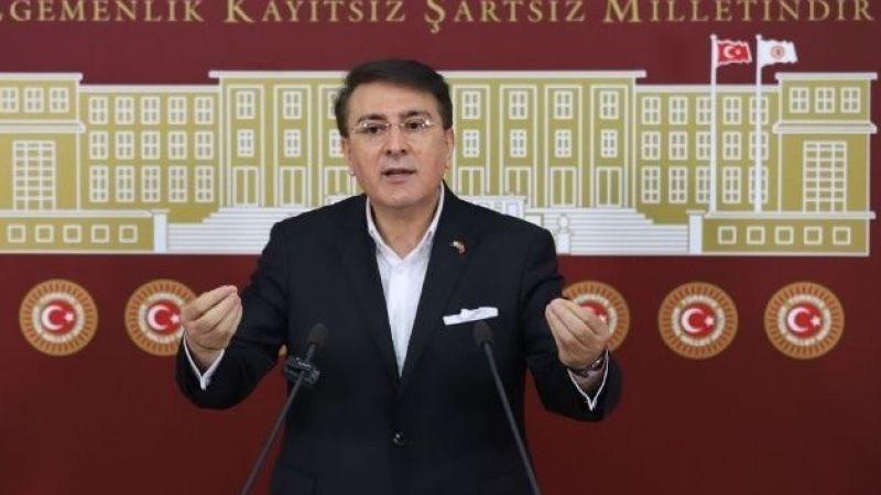 Milletvekili Aydemir: 'Milletimiz gerçeklerin farkında'