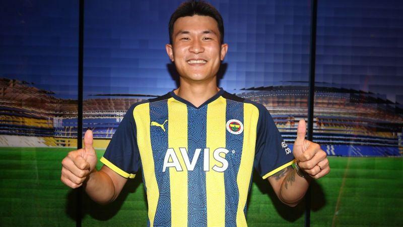 Fenerbahçe, Kim'i açıkladı