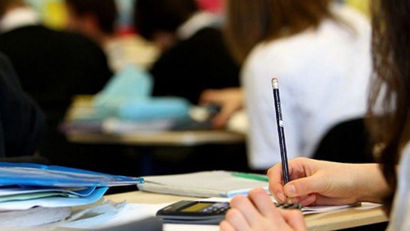 Milli Eğitim Bakanı'ndan açık öğretim sınavları açıklaması