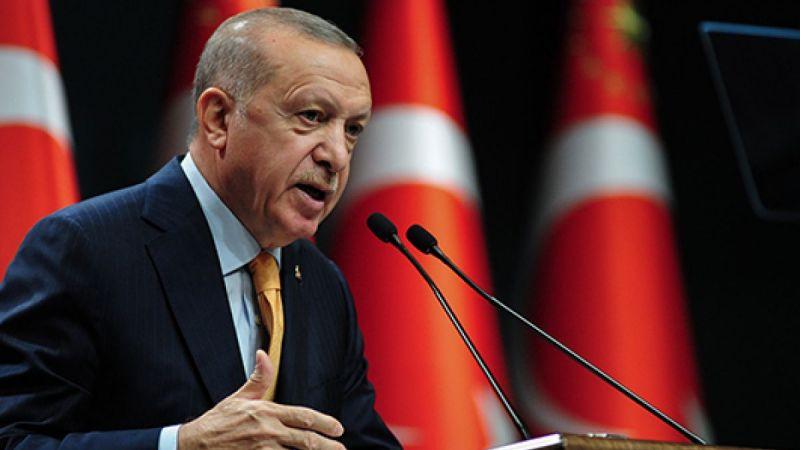 Cumhurbaşkanı Erdoğan, Afganistan'da yaşanan gelişmelerle ilgili yoğun bir diplomasi trafiği yürütüyor