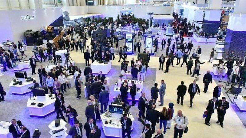 Atatürk Üniversitesi IDEF 2021'de ziyaretçilerini ağırladı