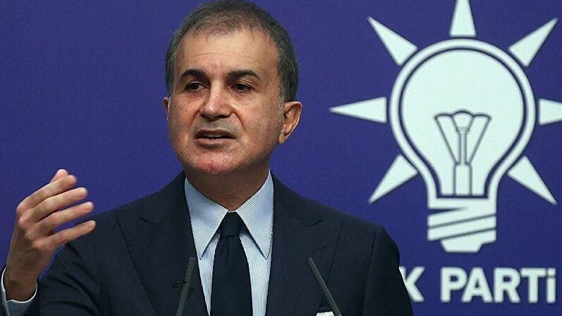 AK Parti Sözcüsü Çelik son noktayı koydu: Hayatlarının en büyük hatalarını yaparlar!
