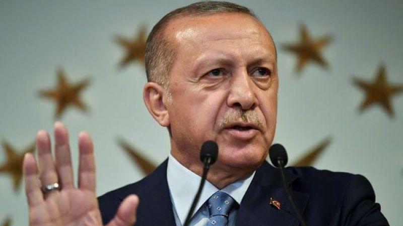 Cumhurbaşkanı Erdoğan: 2023, Türkiye'nin şahlanışının sembolüdür