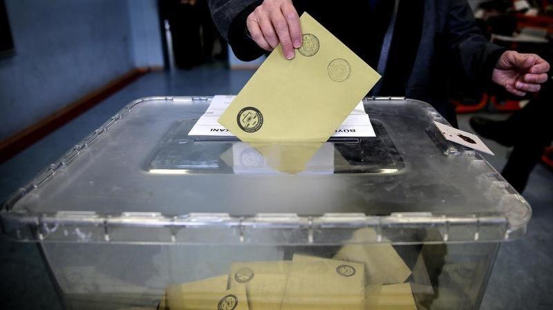Canlı yayında açıklandı! İşte Cumhur İttifakı'nın oy oranı