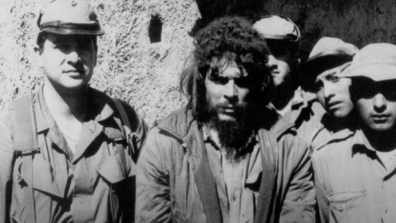 Che'nin infazından, ABD ajanlarına işkenceye... İşte CIA'in o kirli eli: Felix Ismael Rodriguez