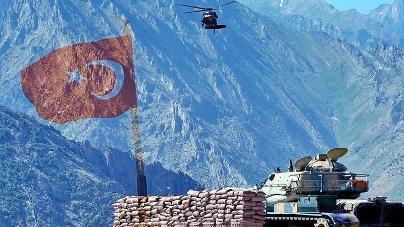 PKK'ya ortak operasyon kapıda! Türkiye harekete geçti