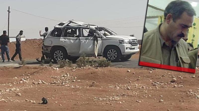 MİT, PKK'nın sözde merkez komite üyesi teröristi etkisiz hale getirdi