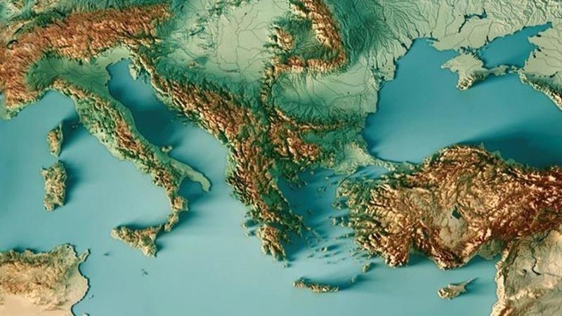 Dışişleri Bakanlığı: Yunanistan'ın maksimalist deniz yetki alanı ve hava sahası iddiaları uluslararası hukuka aykırıdır