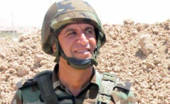 'Askeri yardım verilirse IŞİD'i bitiririm'