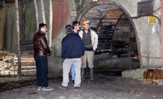 Tedbiri alınamayan Maden ocağında göçük: 1 ölü