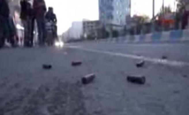 Cizre'de 2 asker şehit oldu