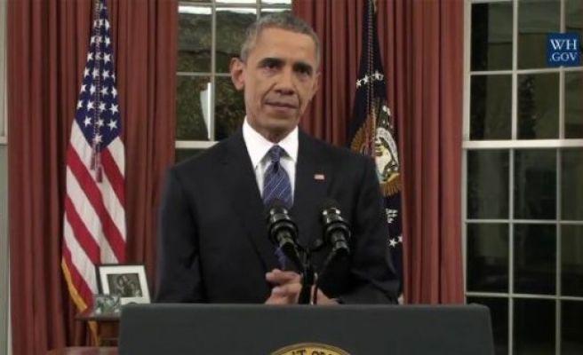 Obama: IŞİD terörü ile İslam dinini karıştırmayın