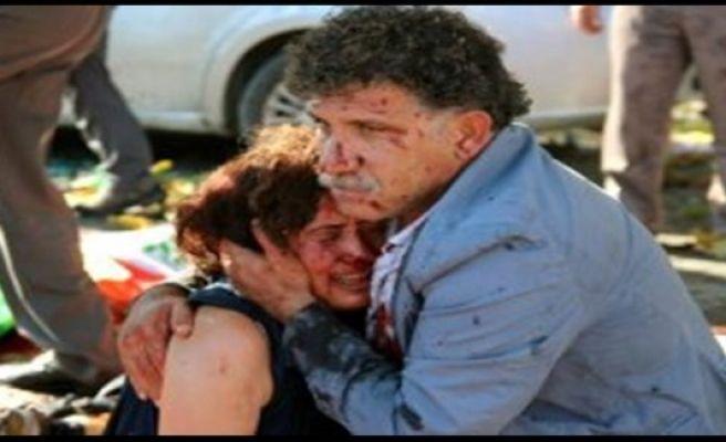 Ankara Patlamasında flaş gelişme...