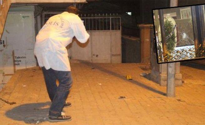 Urfa'da kafede alacak kavgası: 3 yaralı
