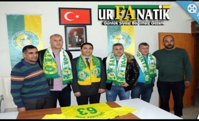 Galatasaray gol kralı Şanlıurfa'da