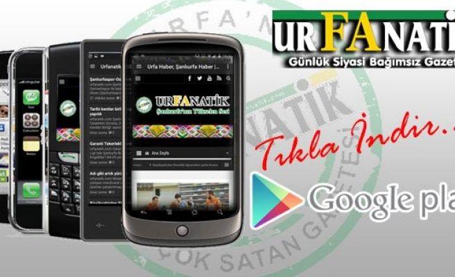 Urfanatik.com'u mobilden takip edin…