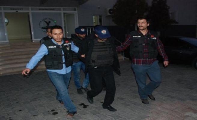 Urfa'da Suriyeli çocuğu kaçıranlar tutuklandı