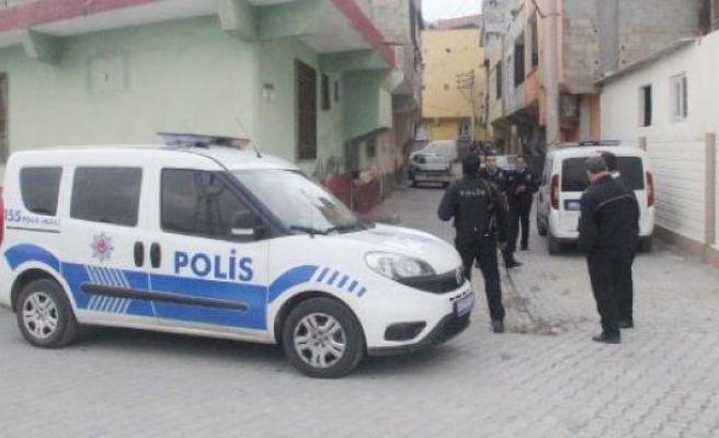 Urfa'da havaya ateş açan 2 kişi gözaltında