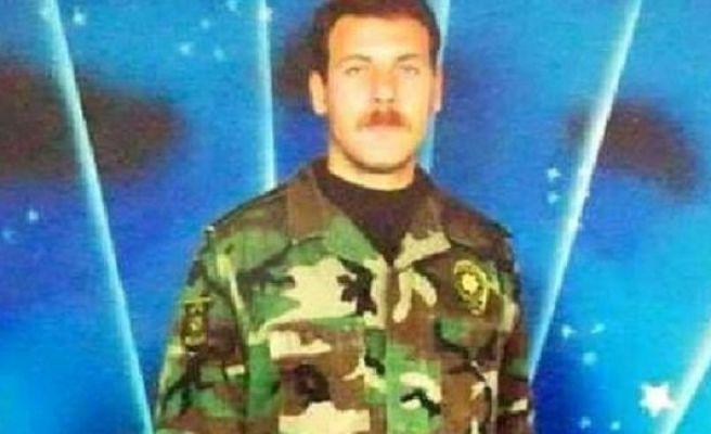 Cizre'de özel hareket polisi şehit düştü