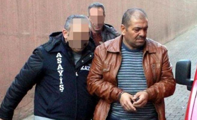 150 Bin lira dolandıran şüpheli tutuklandı