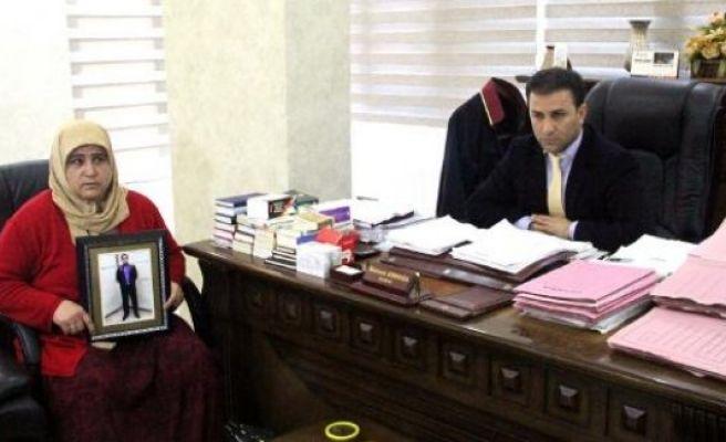 Urfa'daki cezaevi yangınıyla ilgili karar verildi