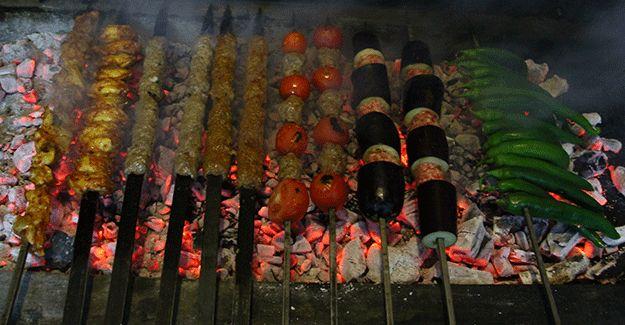 Şanlıurfa mutfağı UNESCO'da ısrarlı